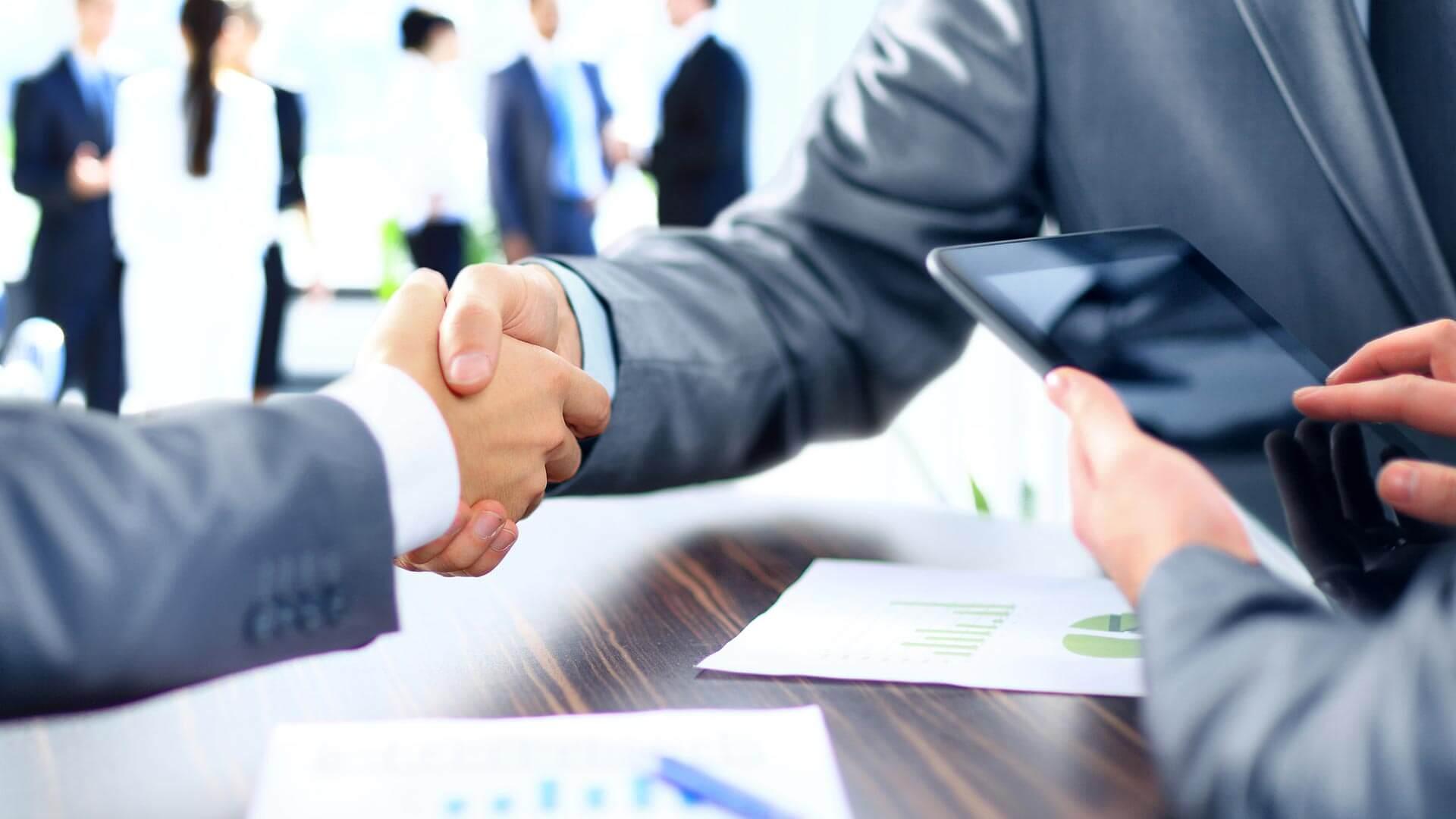 Checkliste Handelsvertretervertrag - Rechtsanwalt Dr. Mario Mittler in Wien