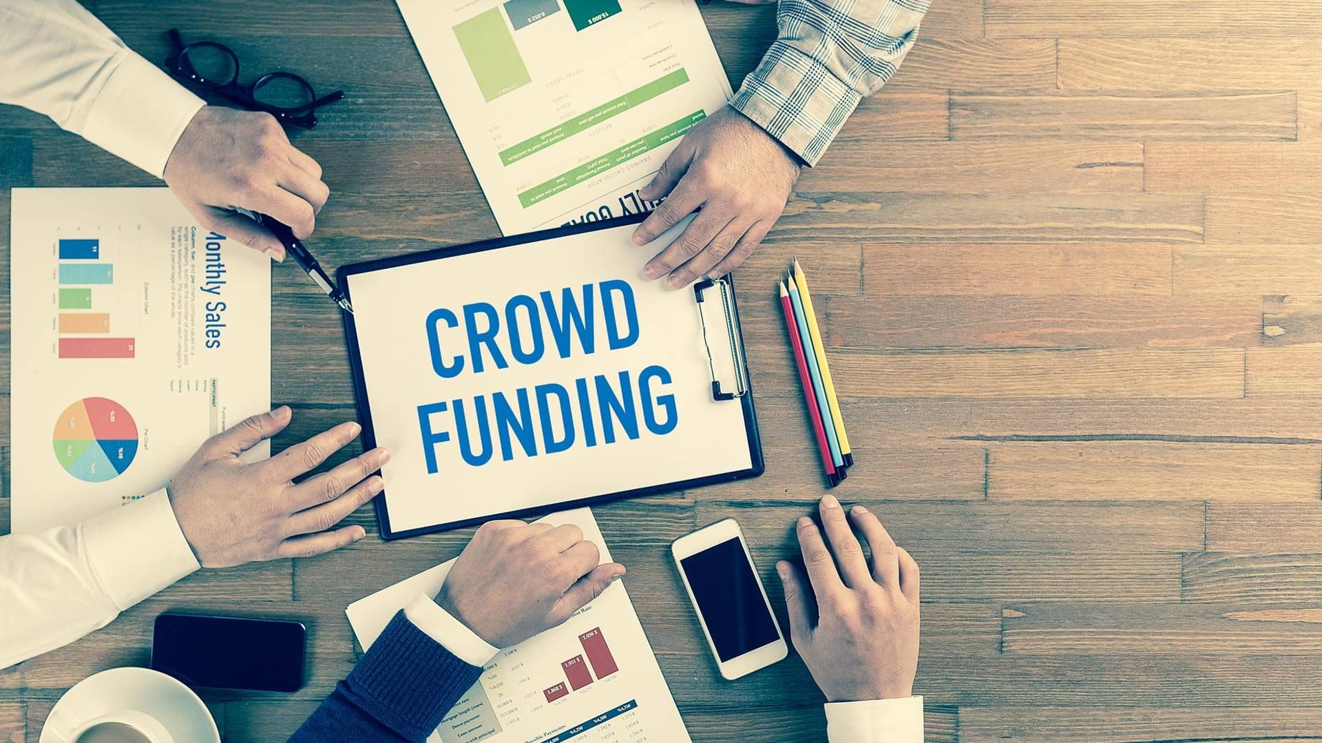 Crowdfunding – Der Markt findet immer einen Weg