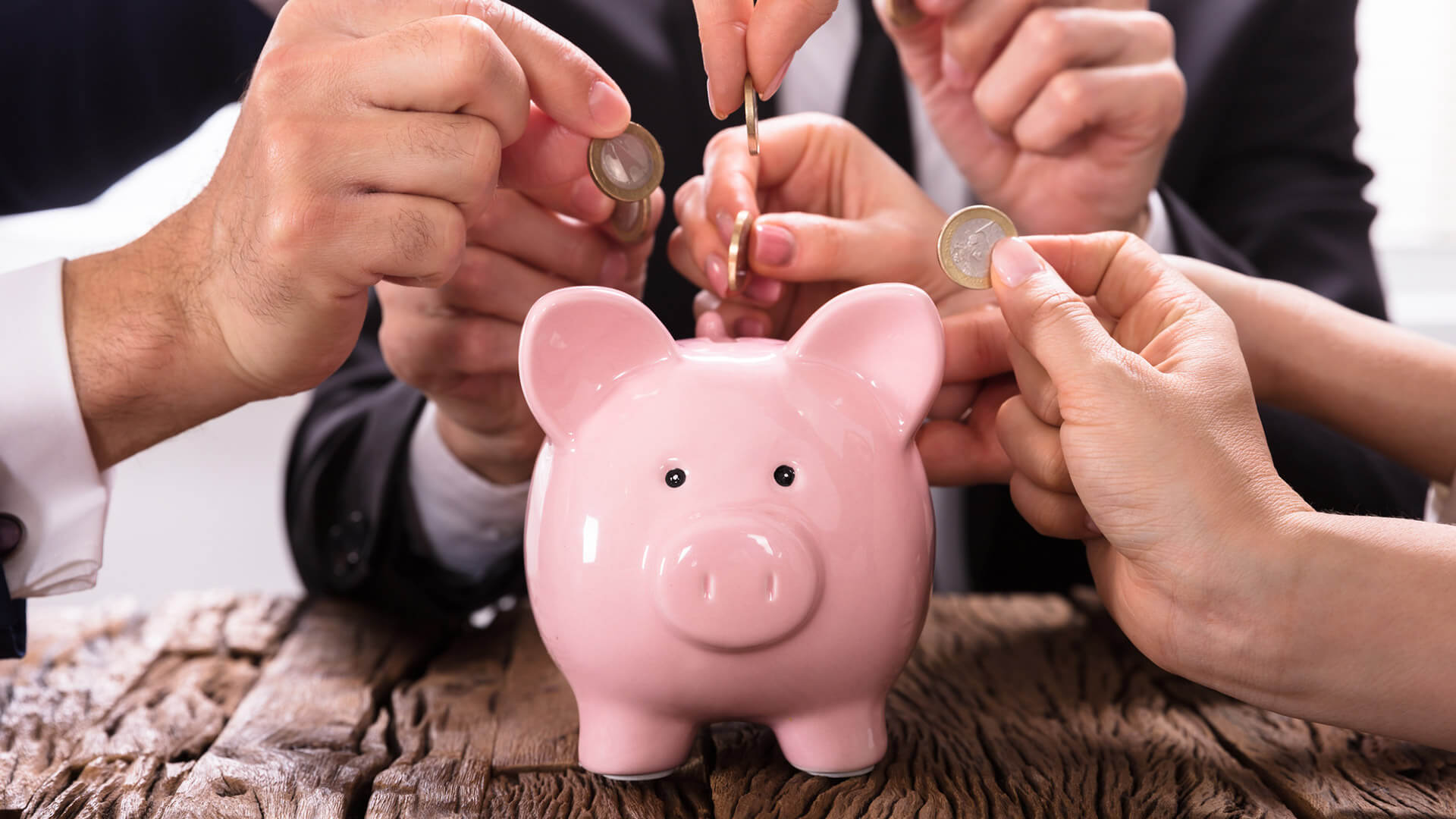 Crowdfunding - Alles besser?