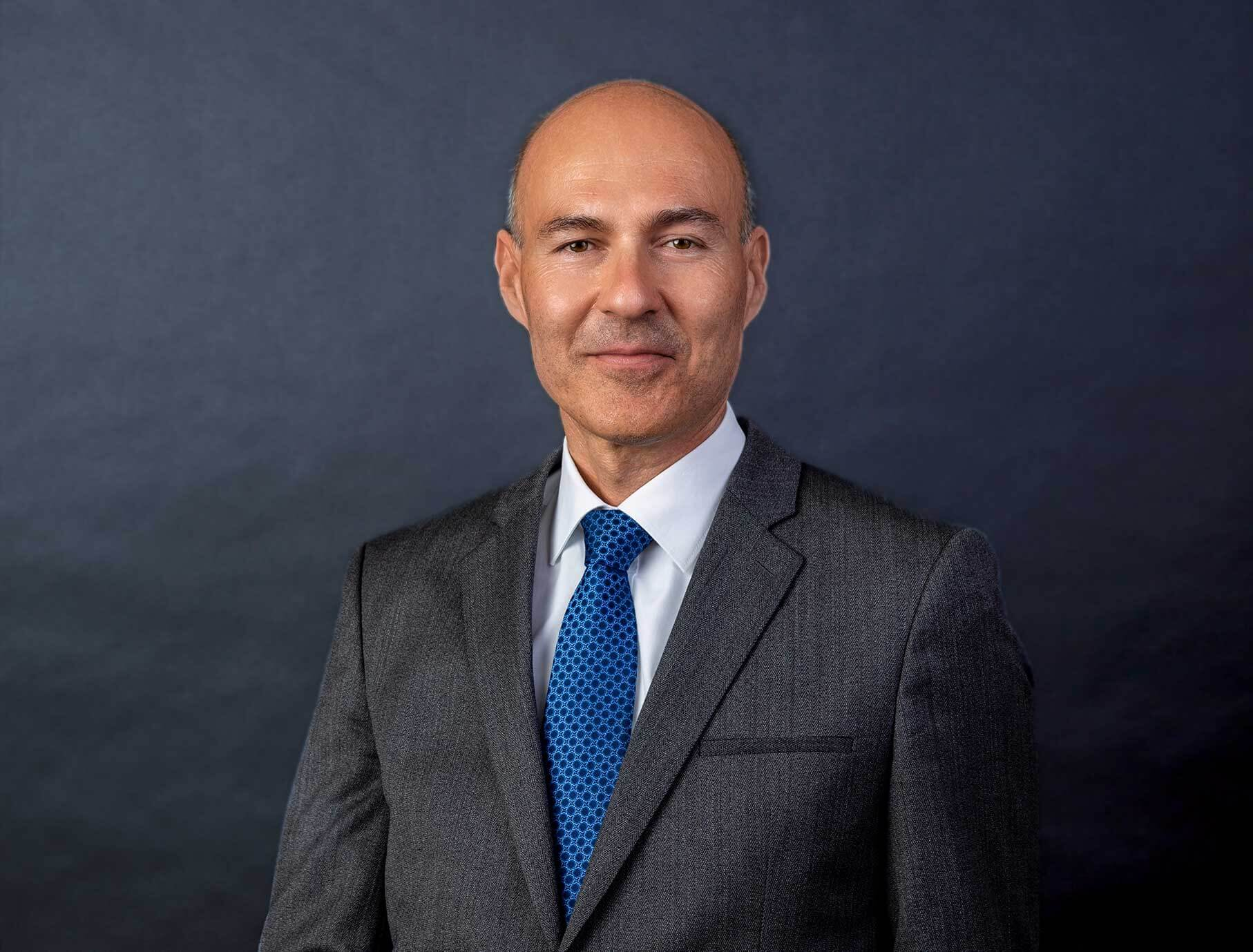 Rechtsanwalt Dr. Mario Mittler-Profilbild