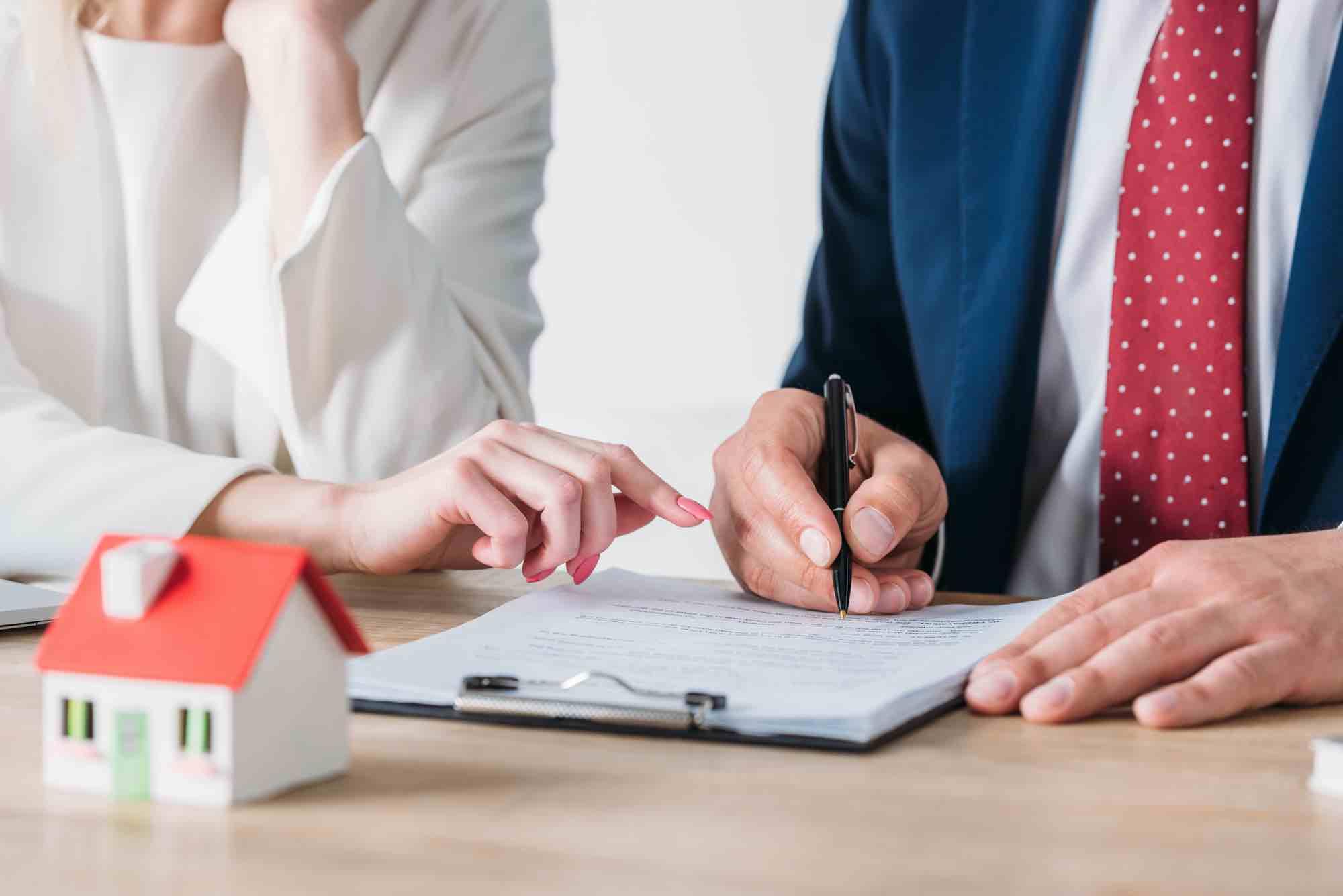 Maklervertrag in Oesterreich