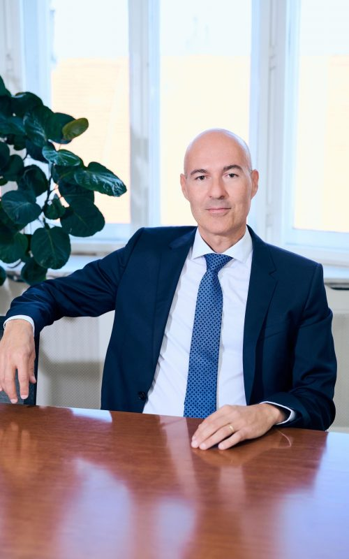 Dr. Mario Mittler Rechtsanwalt